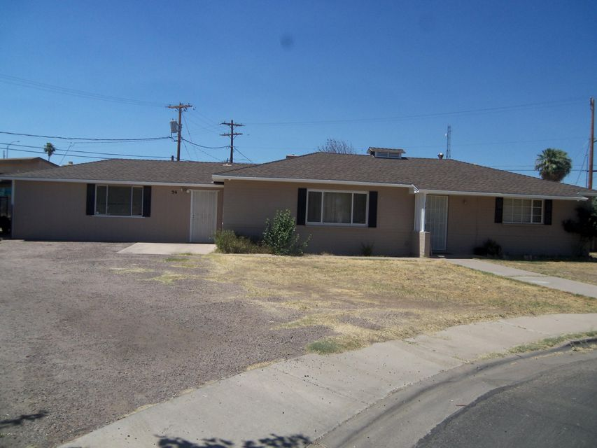 54 E MARILYN Avenue, Mesa, AZ 85210