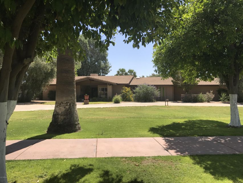 611 N OLD LITCHFIELD Road, Litchfield Park, AZ 85340