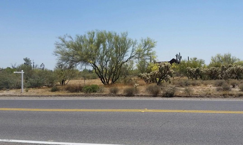 6753 E Lone Mountain Road Lot parcel   2, Cave Creek, AZ 85331