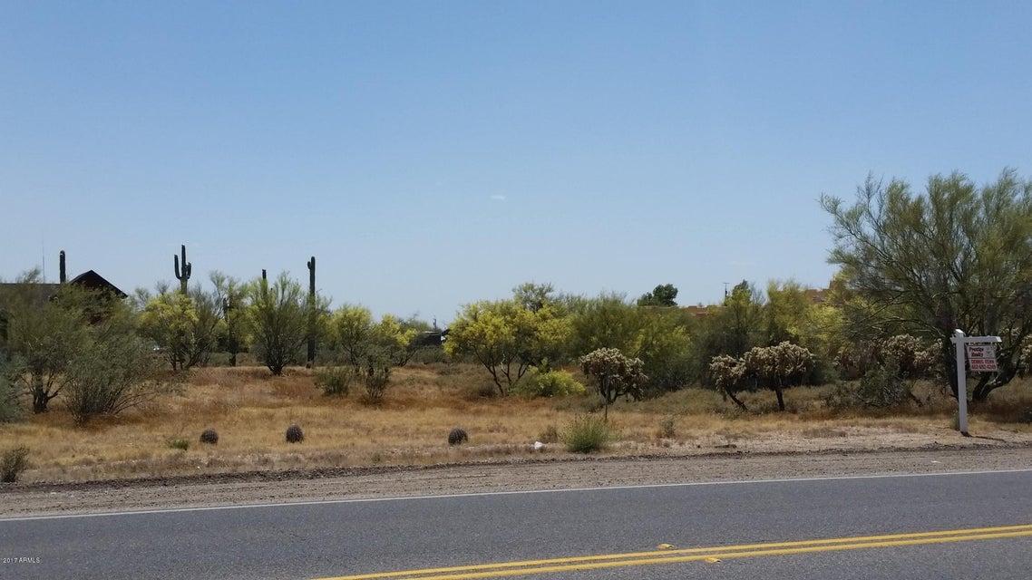 6741 E Lone Mountain Road Lot parcel  1, Cave Creek, AZ 85331