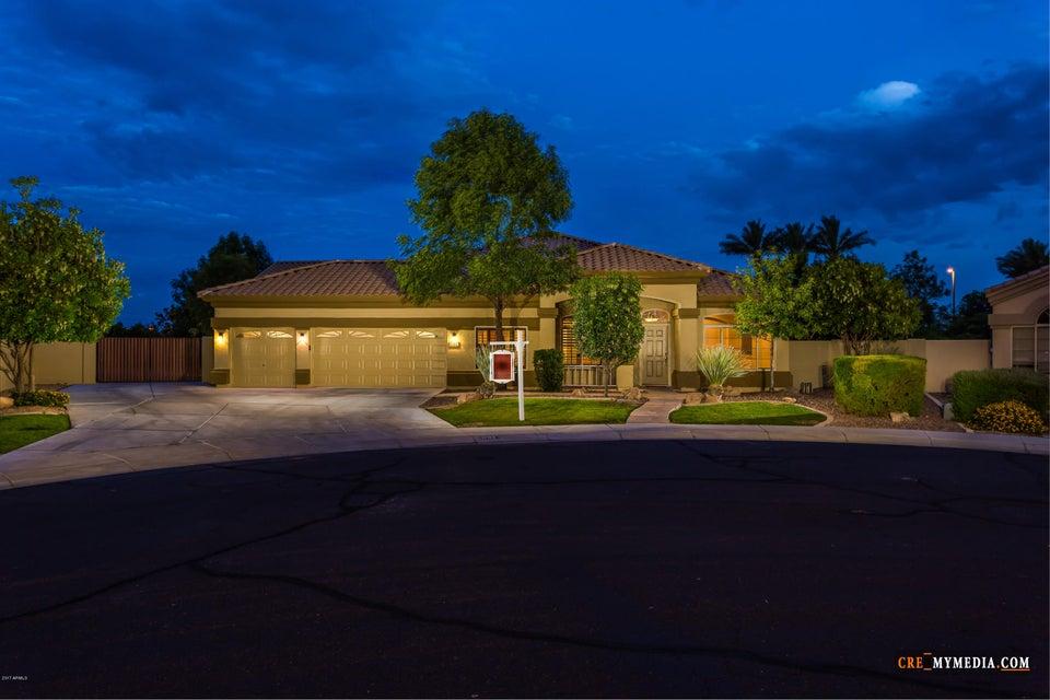 1783 S RED ROCK Street, Gilbert, AZ 85295