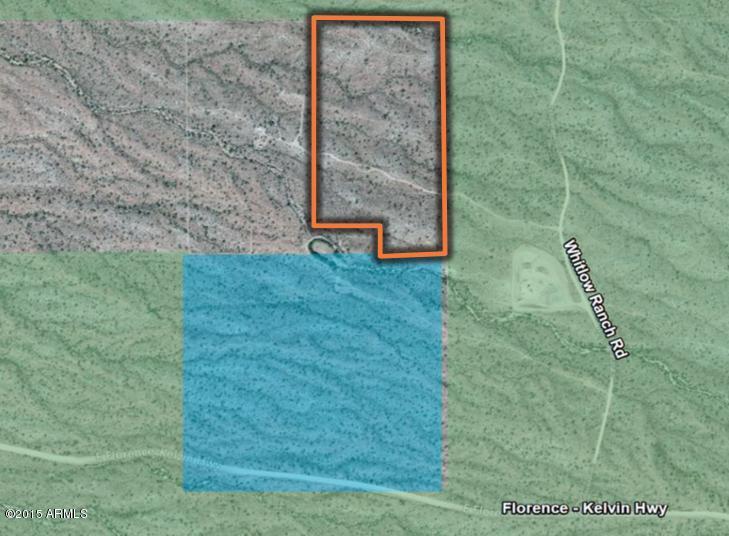 0000 N Whitlow Ranch Road, Florence, AZ 85132