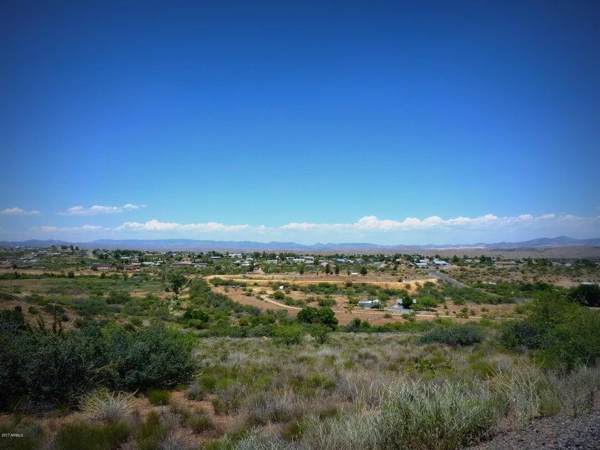 20236 E TONELEA Trail, Mayer, AZ 86333