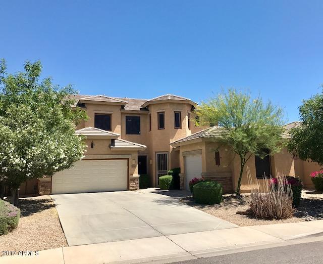 130 W CARDINAL Way, Chandler, AZ 85286