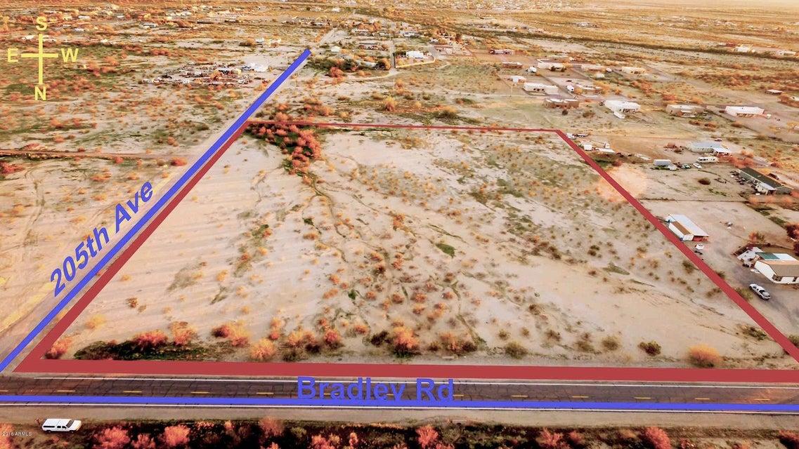 20501 W Bradley Road, Wittmann, AZ 85361
