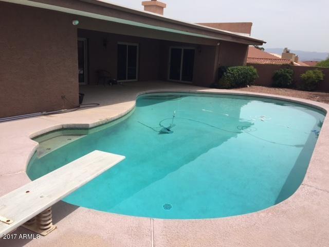 15501 E THISTLE Drive, Fountain Hills, AZ 85268