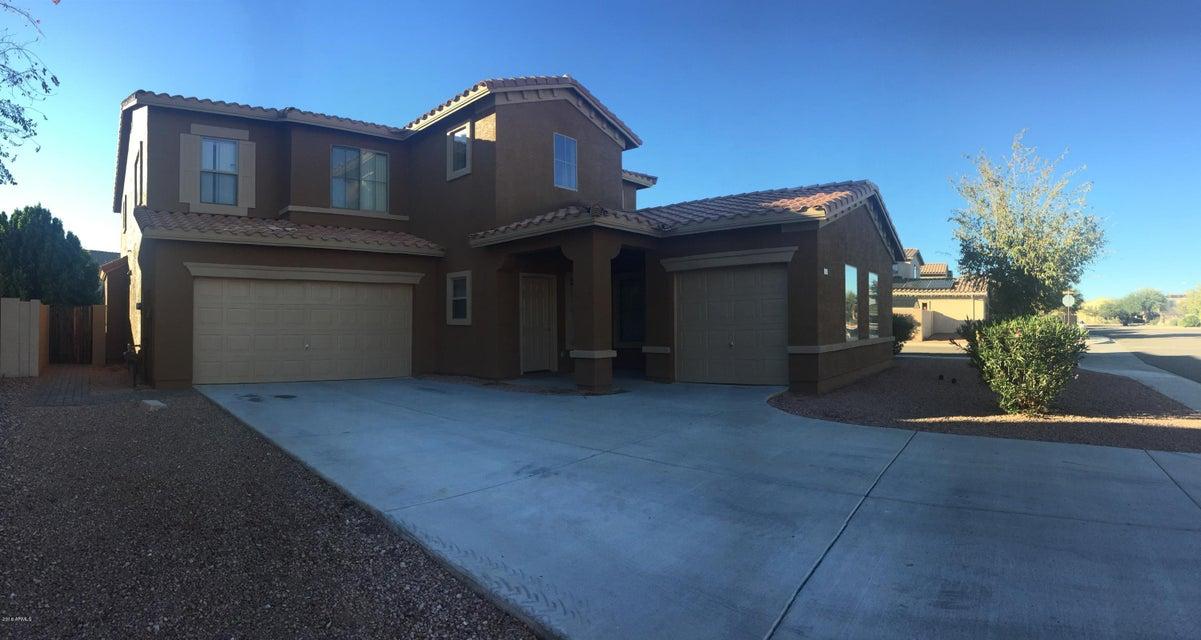 16436 N 150TH Drive, Surprise, AZ 85374