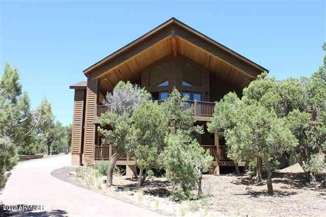 3340 Snowberry Loop, Show Low, AZ 85901