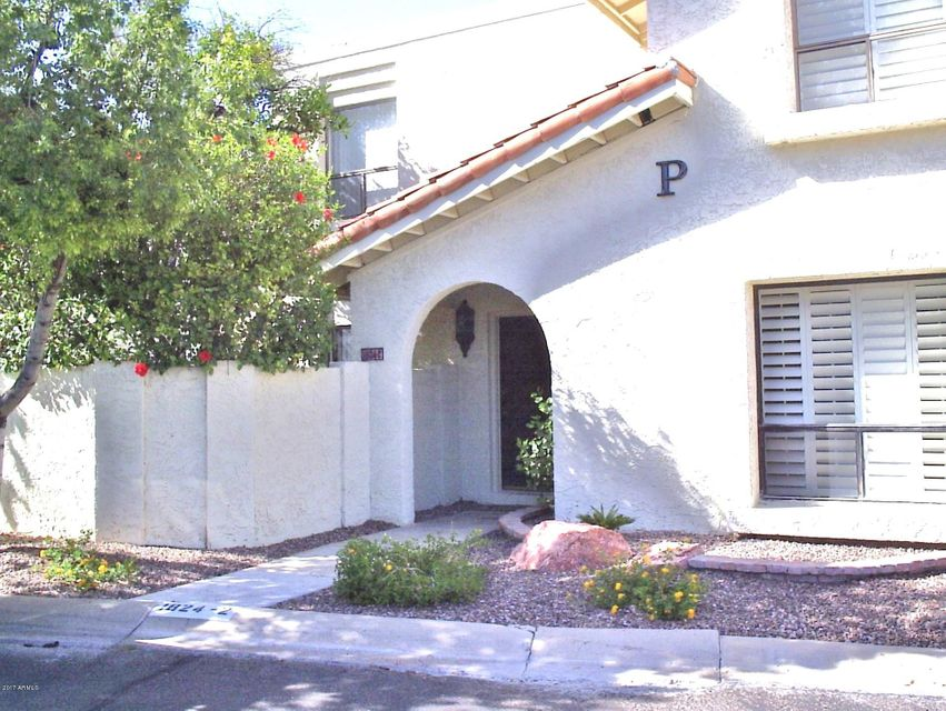 1824 E HAYWARD Avenue Unit 2 Phoenix, AZ 85020 - MLS #: 5612659