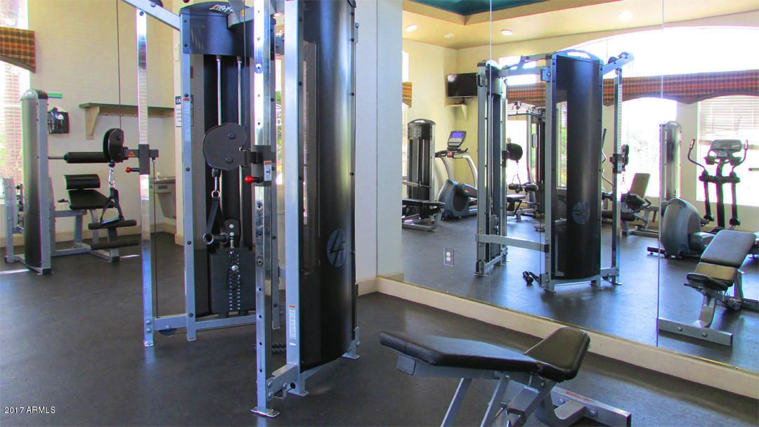 5401 E VAN BUREN Street Unit 1080 Phoenix, AZ 85008 - MLS #: 5612675