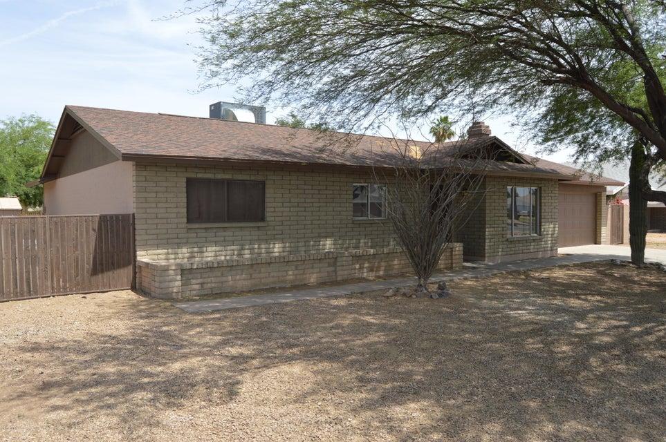 7321 N 47TH Avenue, Glendale, AZ 85301