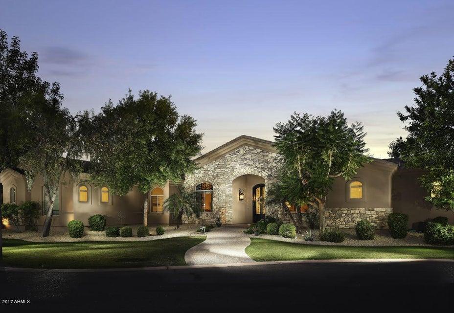2767 W HARRISON Place, Chandler, AZ 85224