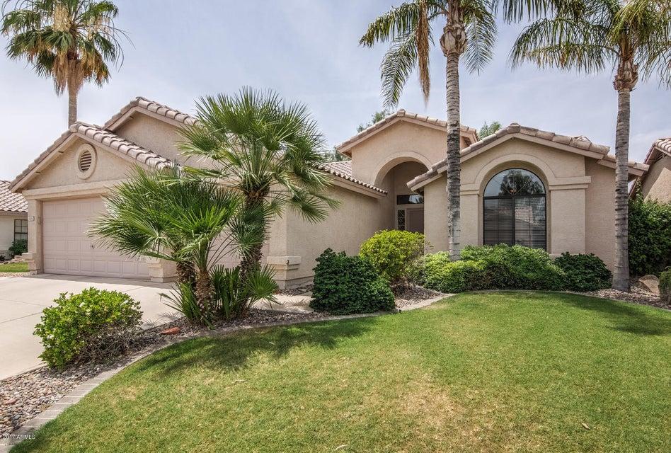 1241 W HONEYSUCKLE Lane, Chandler, AZ 85248