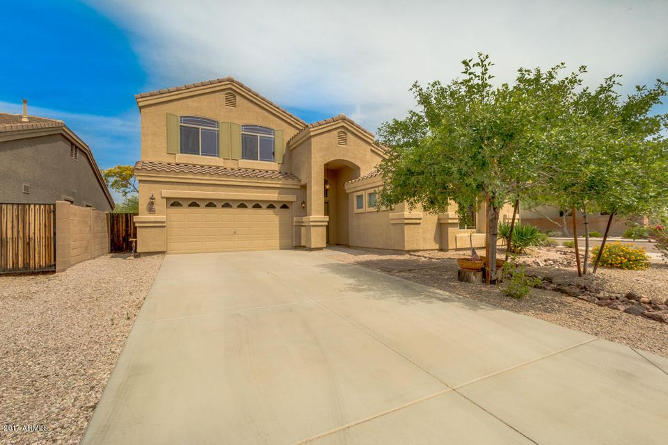 23828 N 25TH Way, Phoenix, AZ 85024
