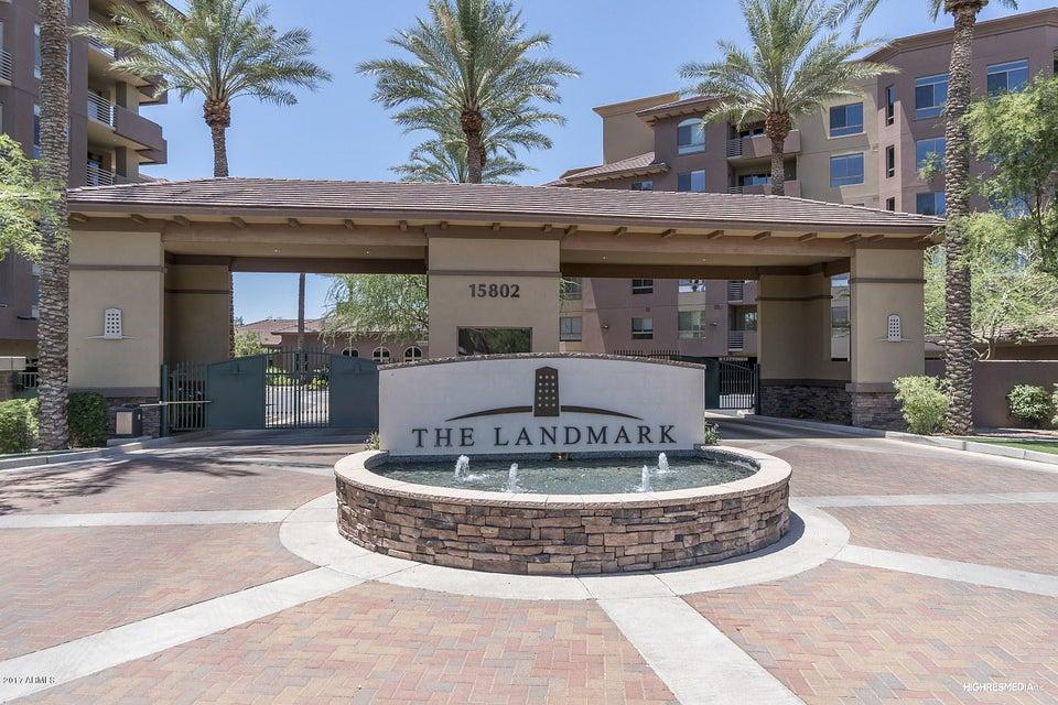 15802 N 71ST Street 403, Scottsdale, AZ 85254