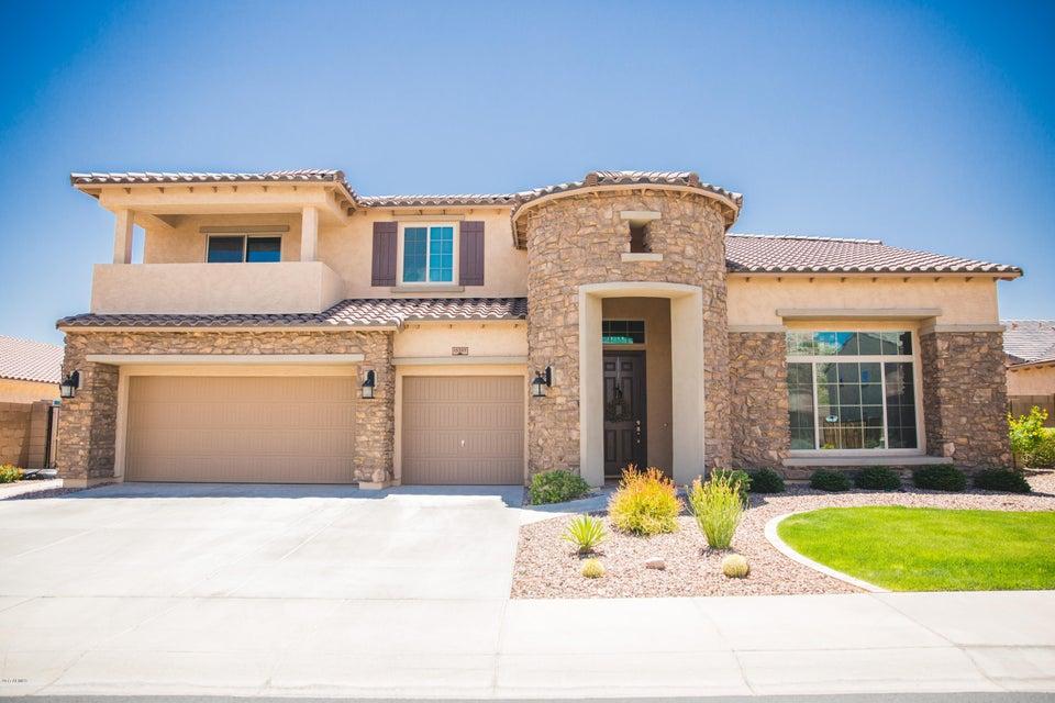 13397 W JESSE RED Drive, Peoria, AZ 85383