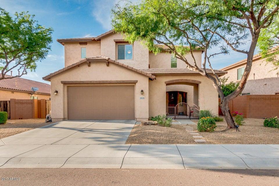 9036 W BUCKHORN Trail, Peoria, AZ 85383