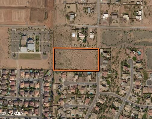 00000 N 104 Avenue Lot 0, Peoria, AZ 85383