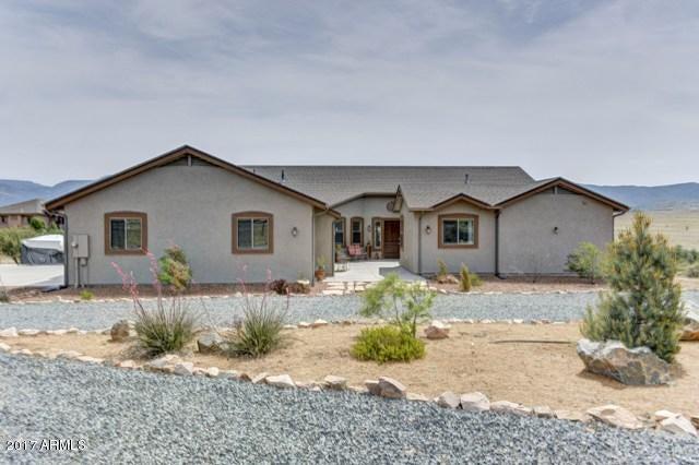 8855 N PRESCOTT RIDGE Road, Prescott Valley, AZ 86315