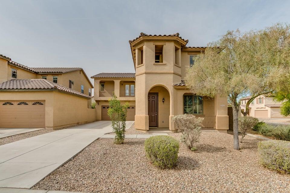9419 W CORDES Road, Tolleson, AZ 85353