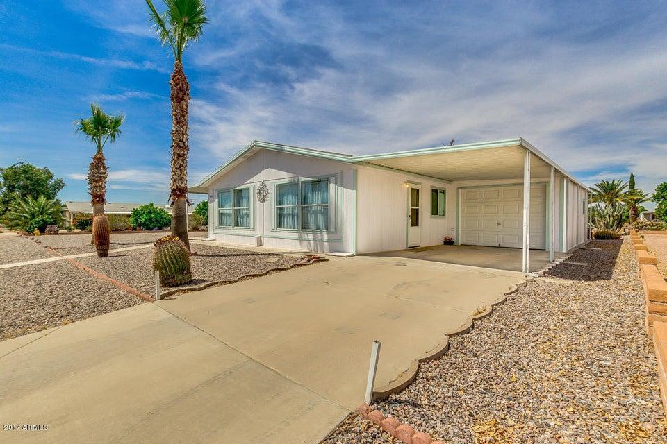 3806 N OHIO Avenue, Florence, AZ 85132