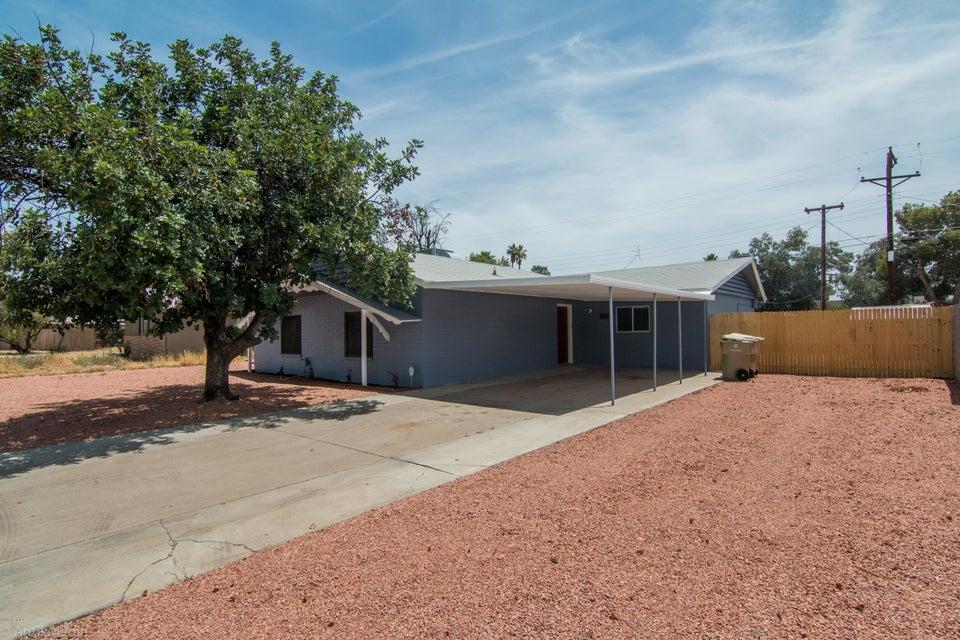 5749 N 61st Drive, Glendale, AZ 85301