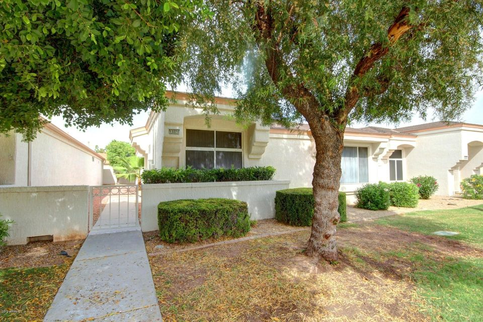 13271 W COUNTRYSIDE Drive, Sun City West, AZ 85375