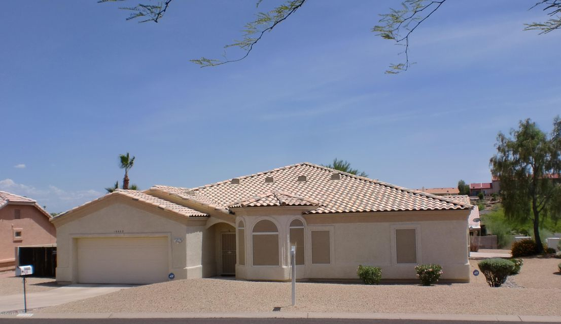 16605 E Bayfield Drive A, Fountain Hills, AZ 85268