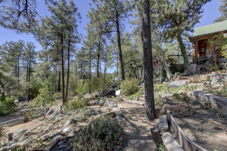 4886 S JUNIPER LOOP Road, Prescott, AZ 86303