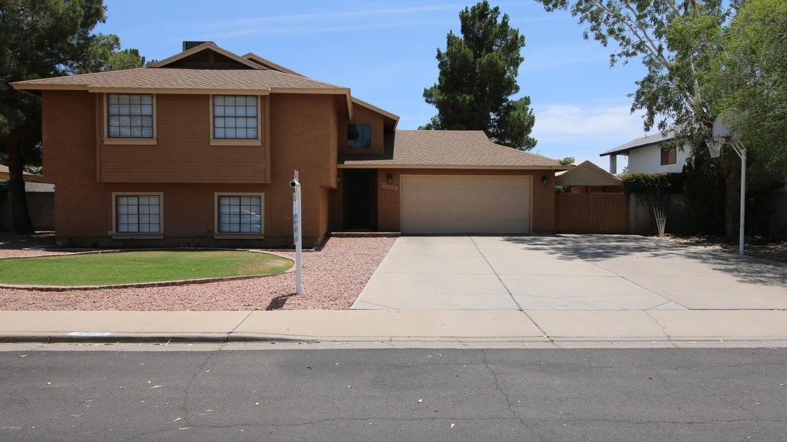 3853 E DIAMOND Avenue, Mesa, AZ 85206