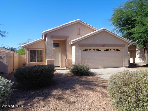 2761 E TERRACE Avenue, Gilbert, AZ 85234