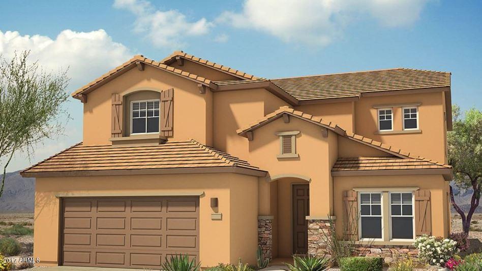 27645 N 174TH Drive, Surprise, AZ 85387