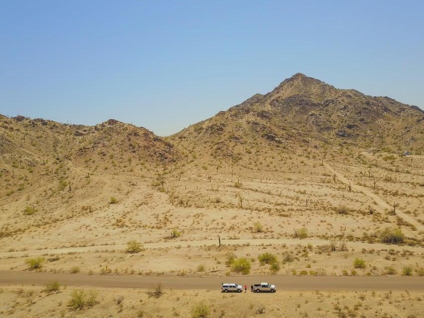N HIDDEN VALLEY Road Lot 0, Maricopa, AZ 85139