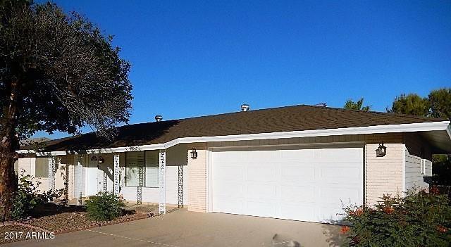 15821 N NICKLAUS Lane, Sun City, AZ 85351