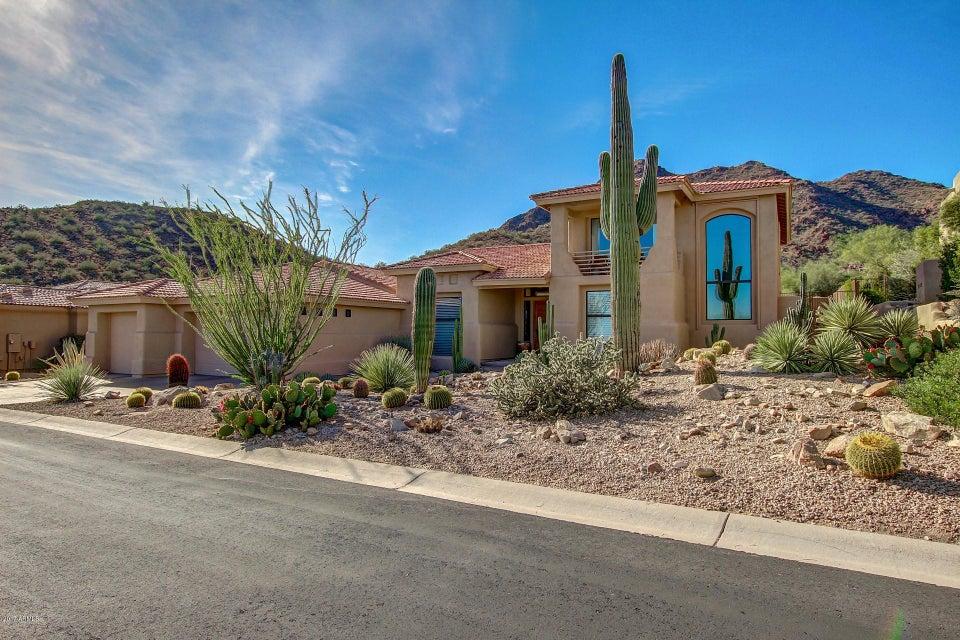 13450 E COLUMBINE Drive, Scottsdale, AZ 85259