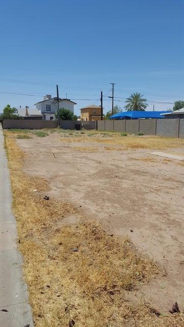 1155 E Fillmore Street Lot 15, Phoenix, AZ 85006