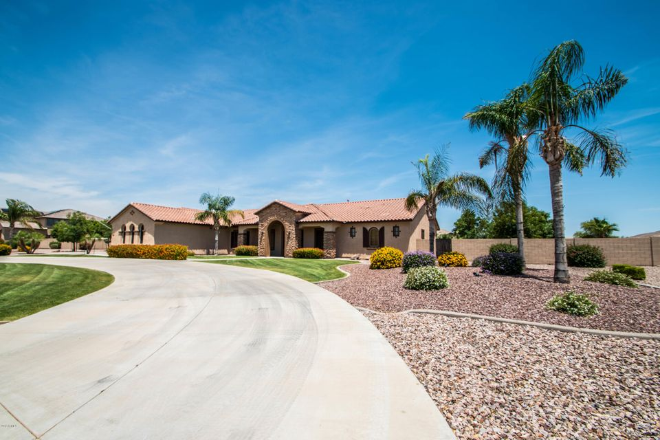 14328 W DESERT COVE Road, Surprise, AZ 85379
