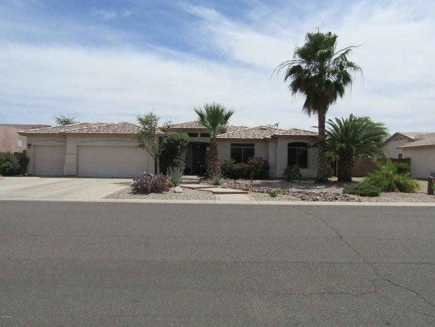 895 W CAROLINE Lane, Chandler, AZ 85225