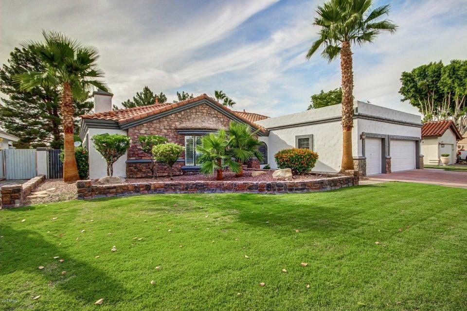 1108 N Date Palm Drive, Gilbert, AZ 85234