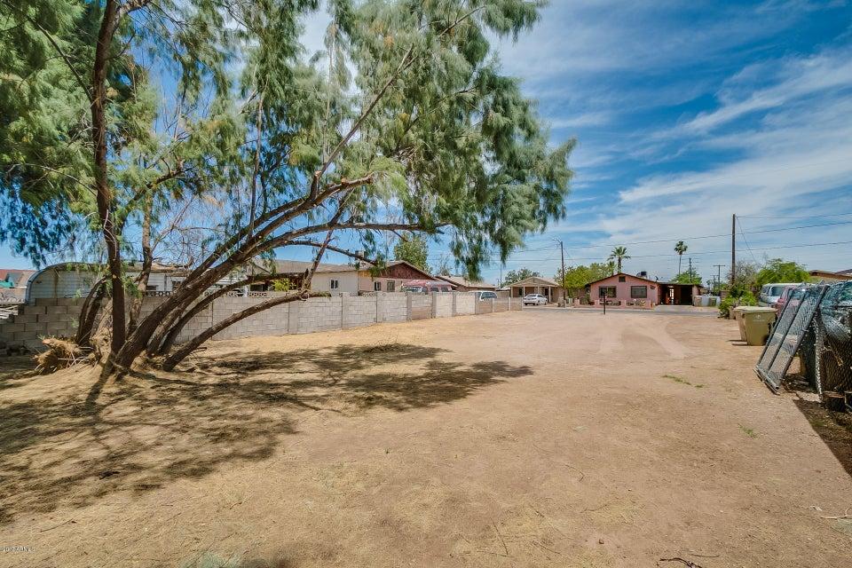 6722 N 51st Drive Lot 13, Glendale, AZ 85301