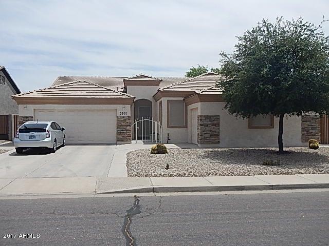 2601 E FOLLEY Place, Chandler, AZ 85225