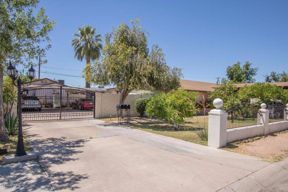 5718 N 26TH Avenue, Phoenix, AZ 85017
