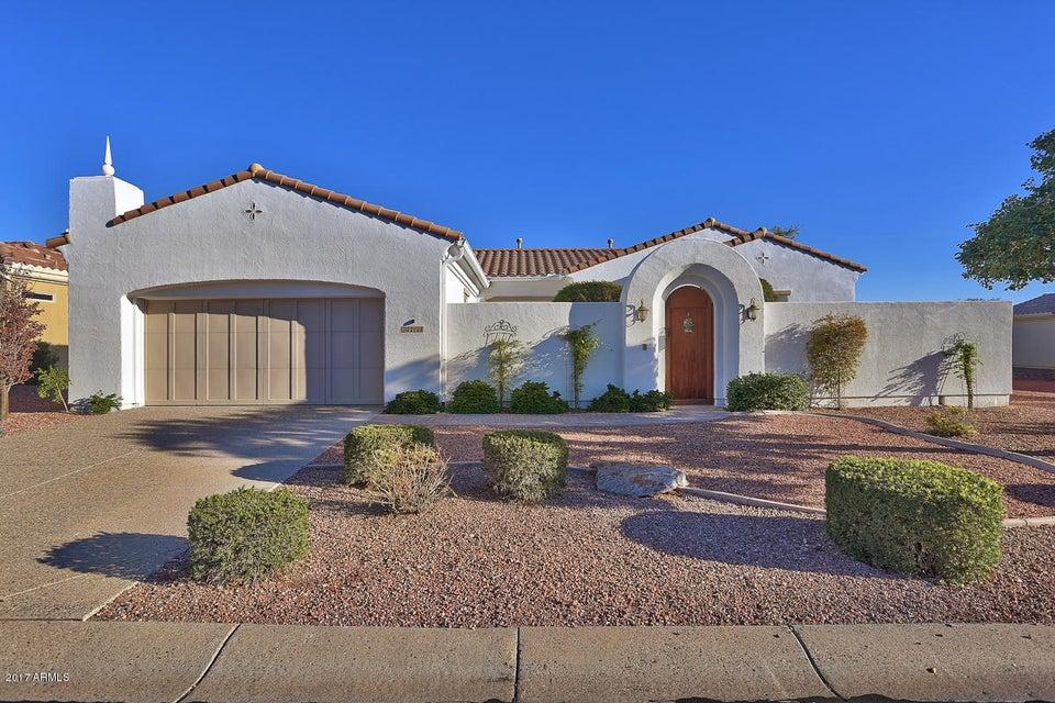 22121 N DE LA GUERRA Drive, Sun City West, AZ 85375