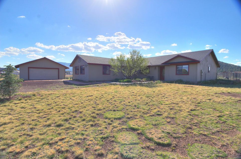 7485 CAVE VIEW Road, Flagstaff, AZ 86004