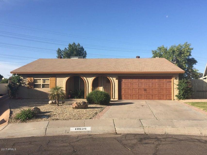 10625 E BECKER Lane, Scottsdale, AZ 85259