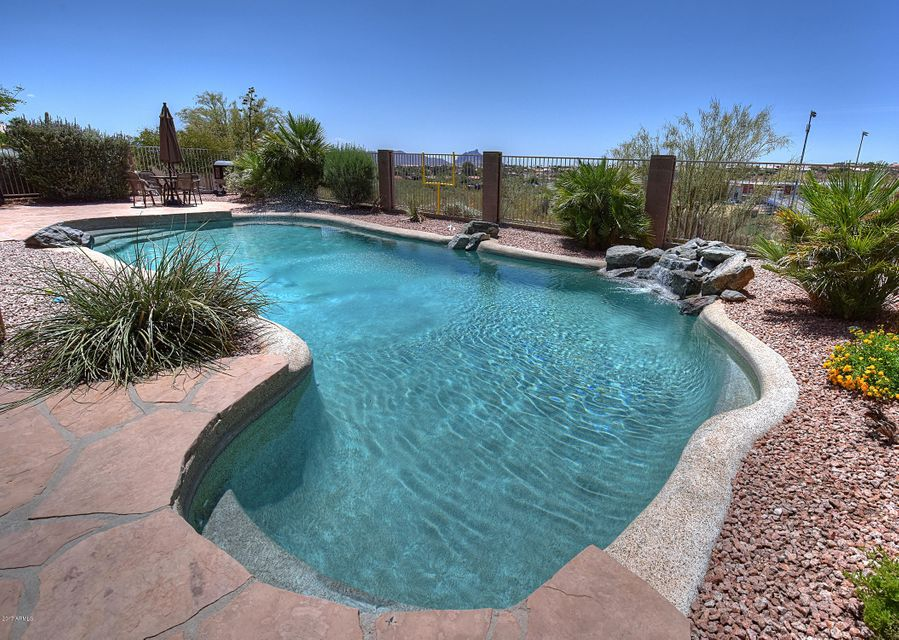 16033 E GLENVIEW Drive, Fountain Hills, AZ 85268