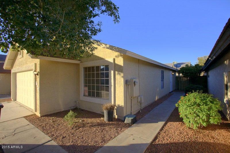 8146 W MESCAL Street, Peoria, AZ 85345