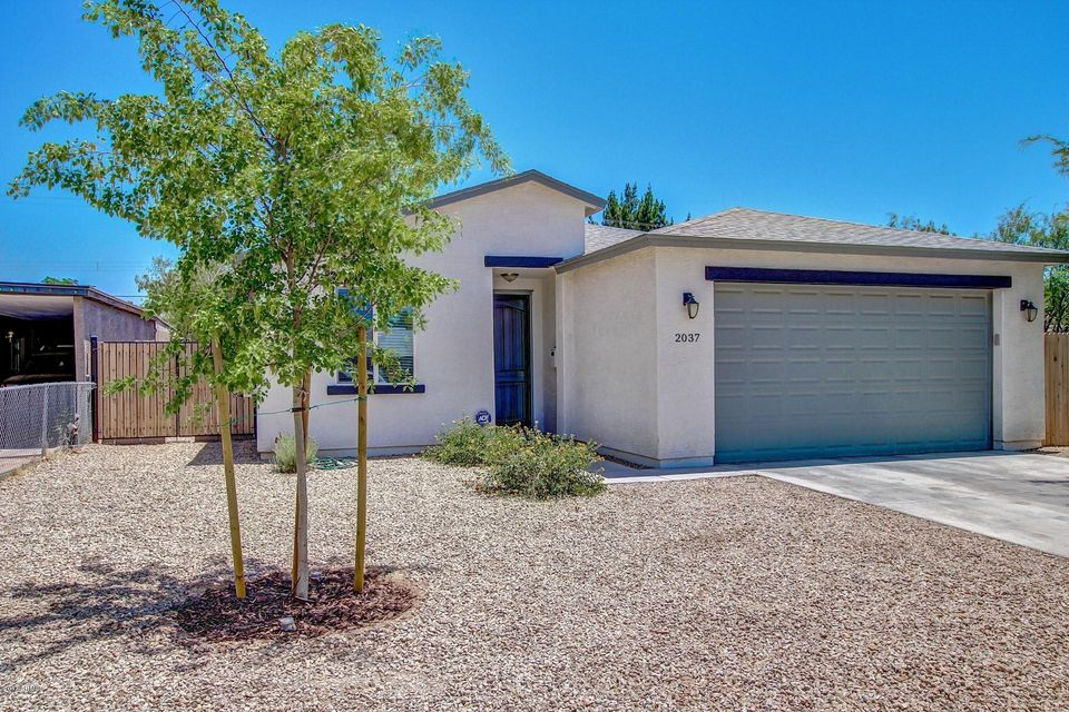 2037 N 22ND Place, Phoenix, AZ 85006