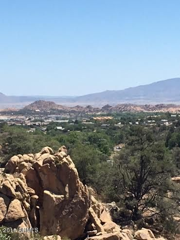 2317 Cyclorama Drive Lot 57, Prescott, AZ 86301