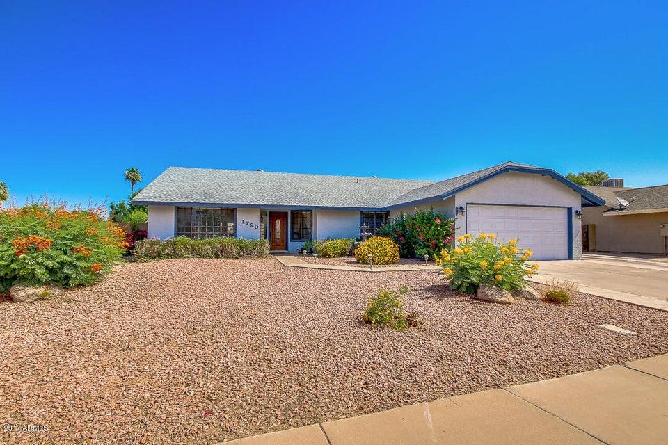 1720 W GILA Lane, Chandler, AZ 85224